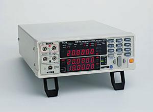 微电阻计3541