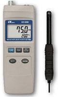 HD3008露点/温湿度计+TYPEK