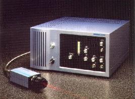 V1002激光非接触振动测量仪