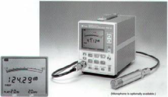 NA42高精度大量程噪音分析仪