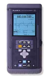 Fluke-164系列多功能计时/计频器