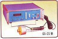 木纤维在线水分仪GSZS型
