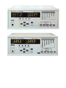 TH2617/TH2617A 型密电容测量仪