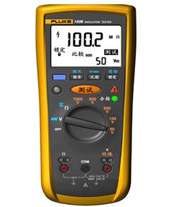 绝缘电阻测试仪F1508