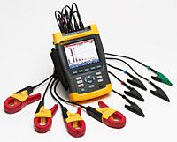 三相电能质量分析仪F434