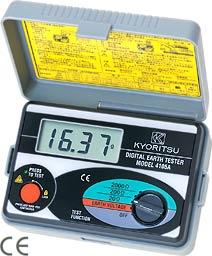 数字接地电阻测试仪4105A