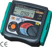 数字式绝缘/导通测试仪3007A