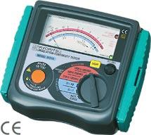 绝缘电阻测试仪3131A