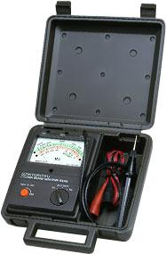高压绝缘电阻测试仪3121/3122/3123