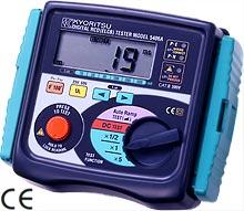 漏电开关测试仪5408