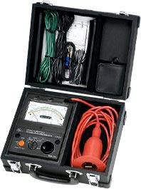 高压绝缘电阻测试仪3124