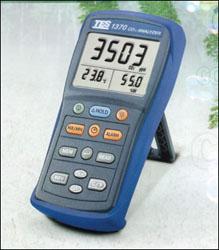 TES-1371 非色散式红外线二氧化碳分析仪(停产)