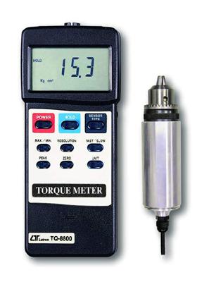 TQ-8800 扭力测试计(可选配WiFI无线传输模块)