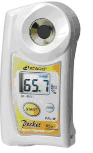 数显手持糖度计PAL-1
