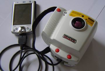 IRI 1011热成像仪