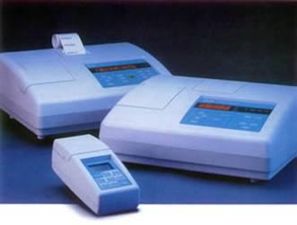 2100AN和2100N实验室用浊度仪