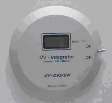 UV能量计UV-int150