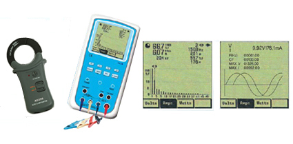 PQA-1200电力质量分析仪