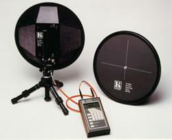HI3638ELF/VLF电场强度测试仪