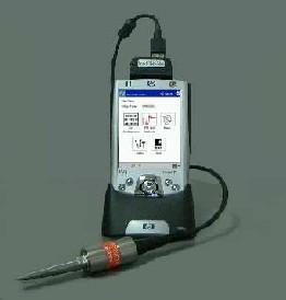 VM2004轴承诊断振动分析仪