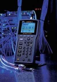 LANTEK6局域网电缆测试仪
