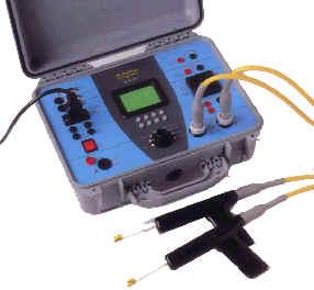 MI2094  电气安全性能测试仪(CE认证多功能测试仪)