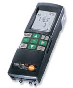 testo  325XL烟气分析仪