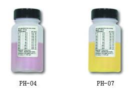 PH04/PH07 酸碱度校正液