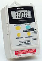 HIOKI3638-20泄漏电流记录仪