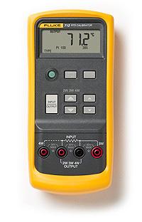 Fluke-712过程校准器