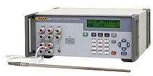 525A温度/压力校准器