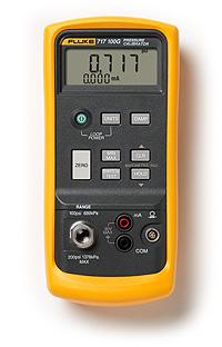 压力校准器Fluke717系列