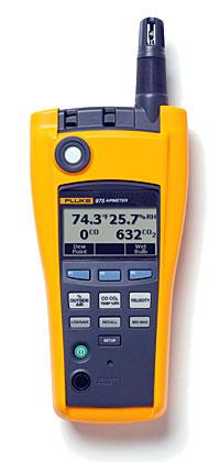 F975多功能环境测量仪