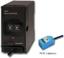 TRRPM14转速传送器