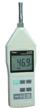 TN-4101 噪音频谱分析仪