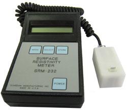 SRM-232型方块电阻测试仪