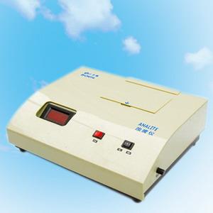 NTU-ES型实验室浊度仪