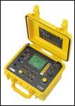 绝缘电阻测试仪C.A 6549