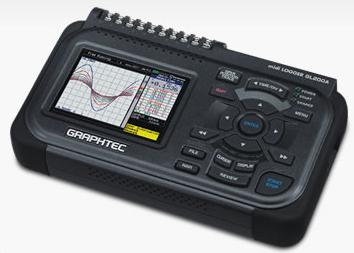 记录仪GL200A