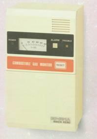 EC-632有毒气体报警主机