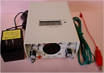 KEC-990高量程空气正负离子测试仪