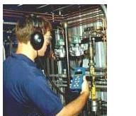 SDT170美国超音波气体泄漏检测仪