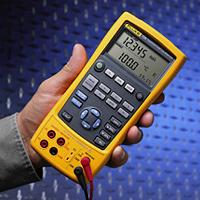 大师级专业温度校准器
