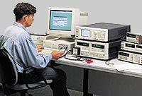 9100 多产品校准器
