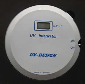 UV-14能量计
