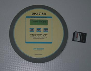 UV3-T-SD能量计