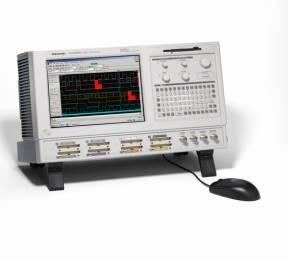 逻辑分析仪TLA5203