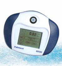 8000多参数水质分析仪