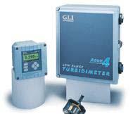 Accu4型低量程浊度仪
