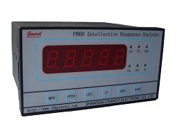 P860氮分析仪